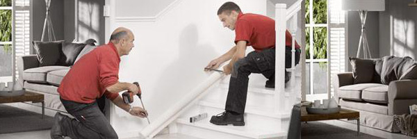 Repairs in your homes
